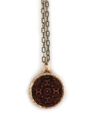 Amulet - Floral