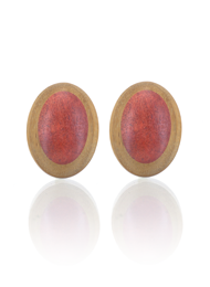 Olive Earrings - VE
