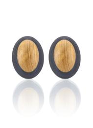 Olive Earrings - GE