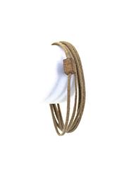 Cord Wrap - TanCH