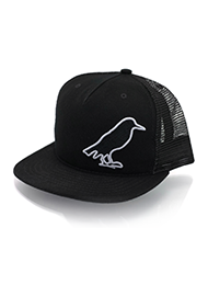 Omerica Bird Logo Hat
