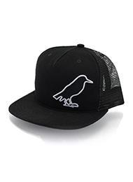 Omerica Bird Logo Hat