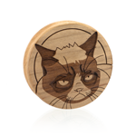 CHERRYWOOD SOURPUSS PLUGS