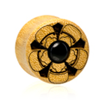 Osage Orange Onyx Lotus