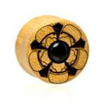 Osage Orange Onyx Lotus