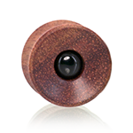 BLOODWOOD / ONYX CONCAVE