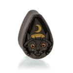 Mystic Kitties Teardrops