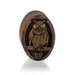 Owl Ovals