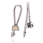 Silver Arrow Weights