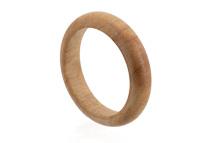 Exskinny Ring - Wild Olive