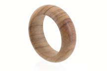 Skinny Ring - Wild Olive
