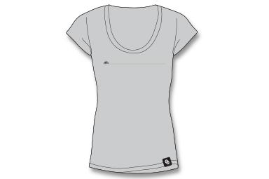 Bike More T Shirt - Womens