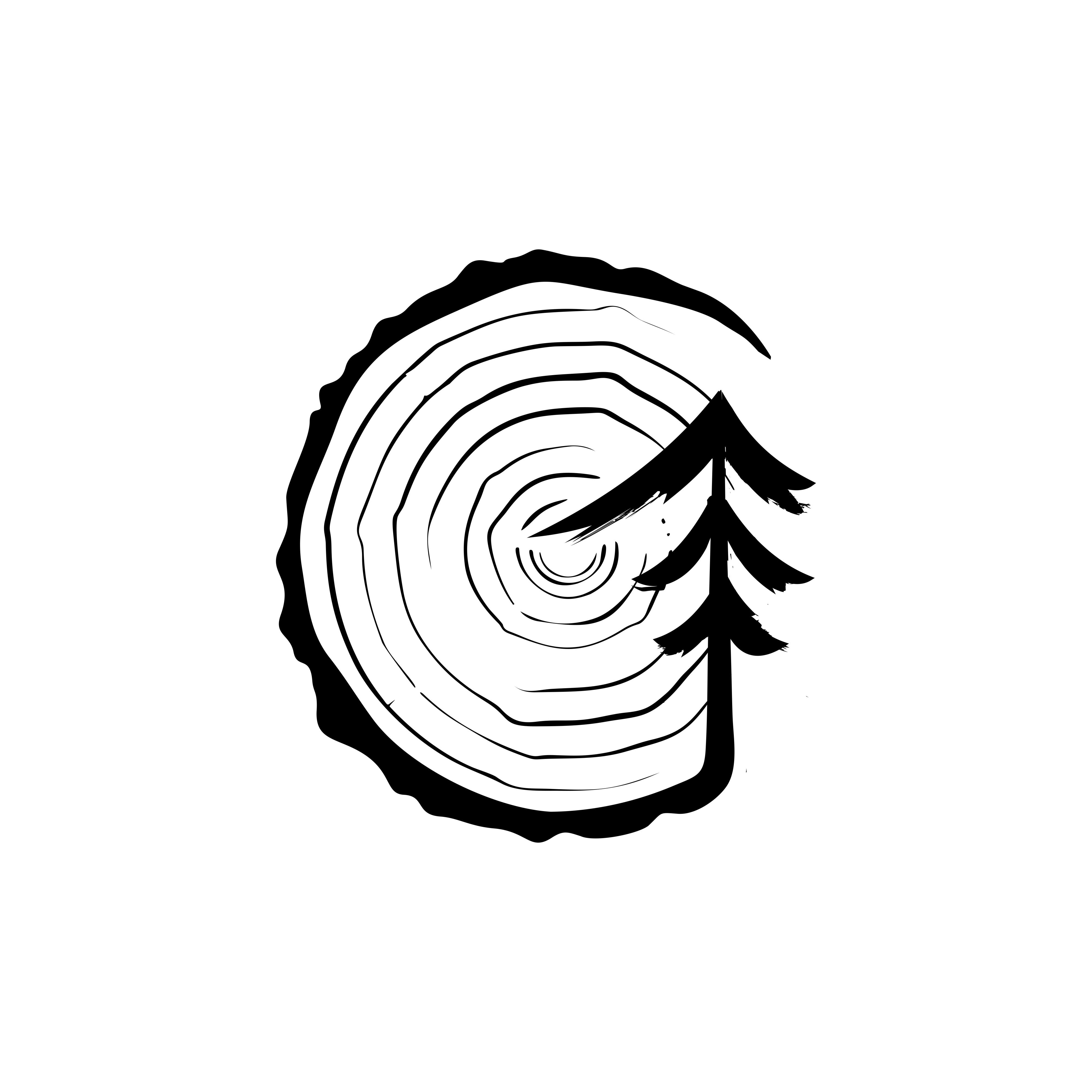 Custom Plug - Peckover Logo