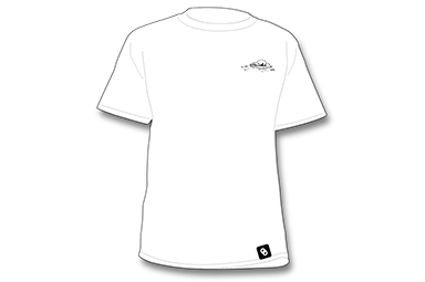Polar Bear T Shirt- Mens