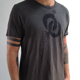 Roots Logo T Shirt - Mens