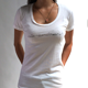 Mountains T Shirt - Womens