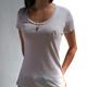 Owl T Shirt - Womens