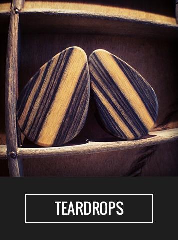 Teardrop Plugs