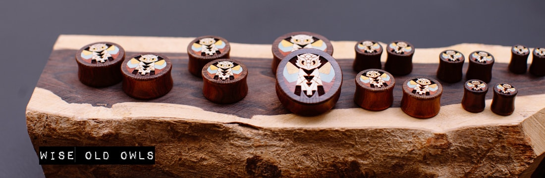 Wise Owl Plugs