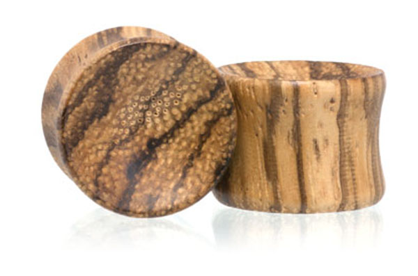ZEBRAWOOD CONCAVES