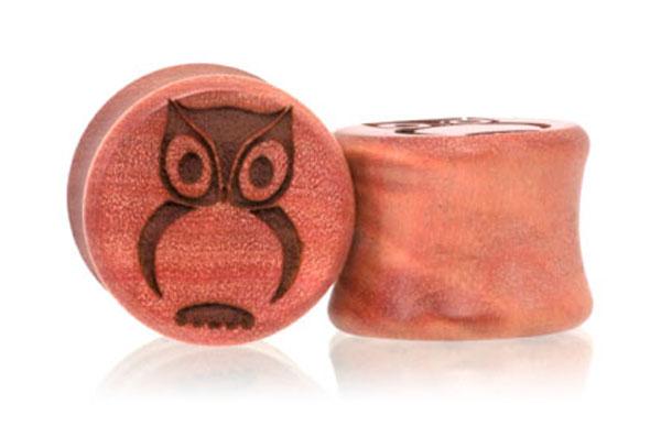 Owls - PI