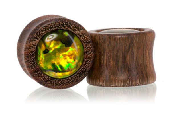 Stone Inlay - Paua