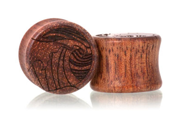 Breaking Waves - BW