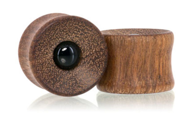 Concave Stone