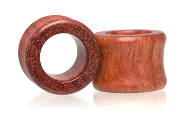 BLOODWOOD FLATTY TUNNELS