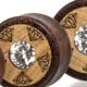 DIAMOND ENGRAVED CZs