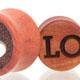 LOVE PLUGS - PI/KAT-MOP