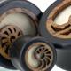 Nautilus Shell - GE/WO