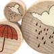 Rainy Day - MPL/HW-BW