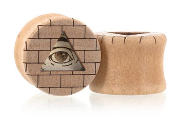 All-Seeing Eye - SP/CM