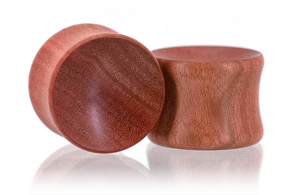 PINK IVORY CONCAVES