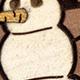 Swiss Pear Snowman Sweater Plugs