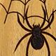 Osage Spider Teardrop Plugs