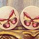 Butterflies - CH w/CM/BM