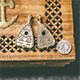 Planchette Weights