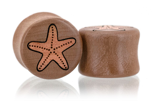 Sea Star Plugs