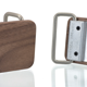 Walnut Wood Buckle