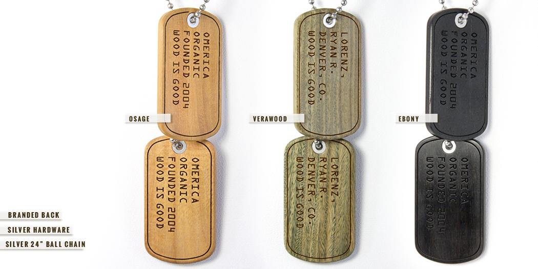 Where Can I Get Military Dog Tags Made