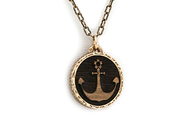 Anchor Amulet