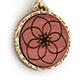 Sacred Flower Amulet
