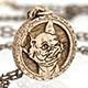 Sphynx Amulet
