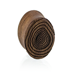 Growth Ring Ovals