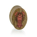 Lobster Ovals