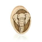 Elephant Ovals