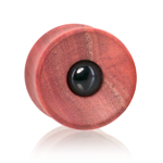 PINK IVORY / ONYX CONCAVE