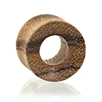 Zebrawood Concave Tunnels